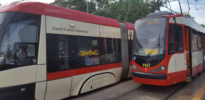 Transport i drogi